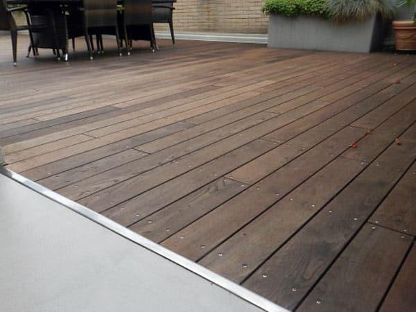 Pavimenti in legno per esterni castellarano reggio emilia pavimentazioni per terrazzi giardino - Pavimenti per esterno offerte ...