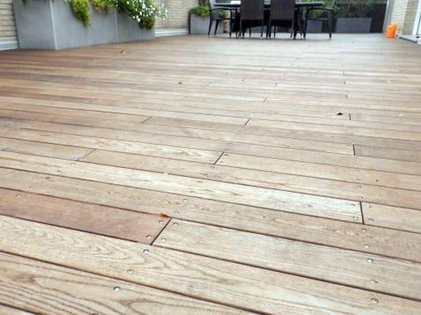 Pavimenti in legno per esterni Castellarano Reggio Emilia ...