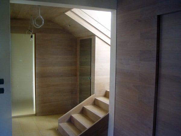 Boiserie reggio emilia quattro castella in legno moderne for Costo ristrutturazione al mq 2016