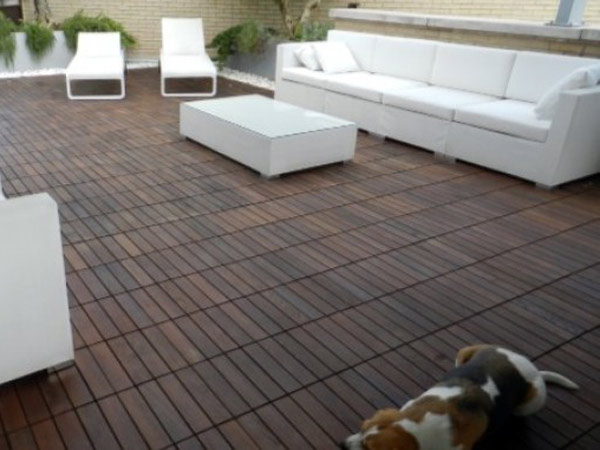 Best Pavimenti Per Terrazzi Pictures - Design Trends 2017 ...